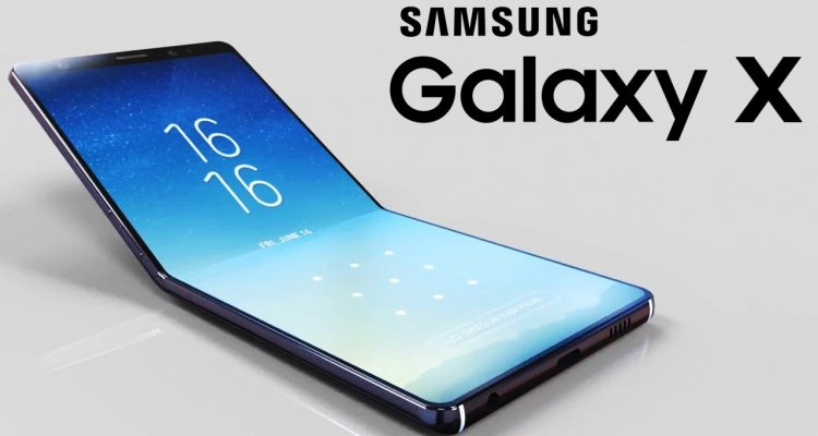 Foldable Samsung Galaxy X – Release, Features and Price