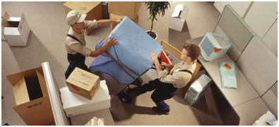 Discover the Amazing and Professional Movers for Shifting
