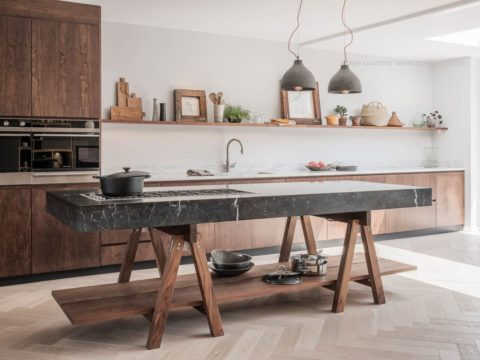 Latest European Kitchens