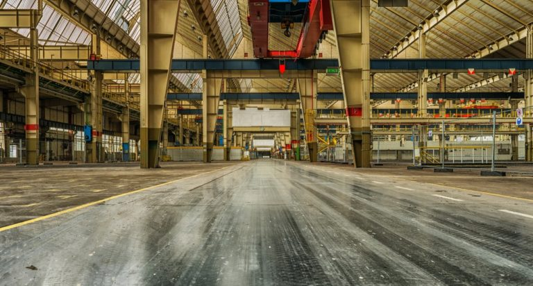 3 Important Inspection Services for Overseas Production Facilities