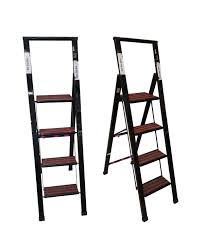 An Overview Of The Types Of Best Industrial Ladder Solutions