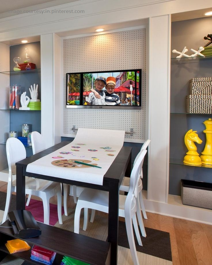 Fun and Stylish Ways to Design Your Kid's Room