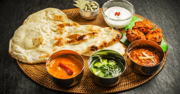 Why is Indian Cuisine taking over the world?