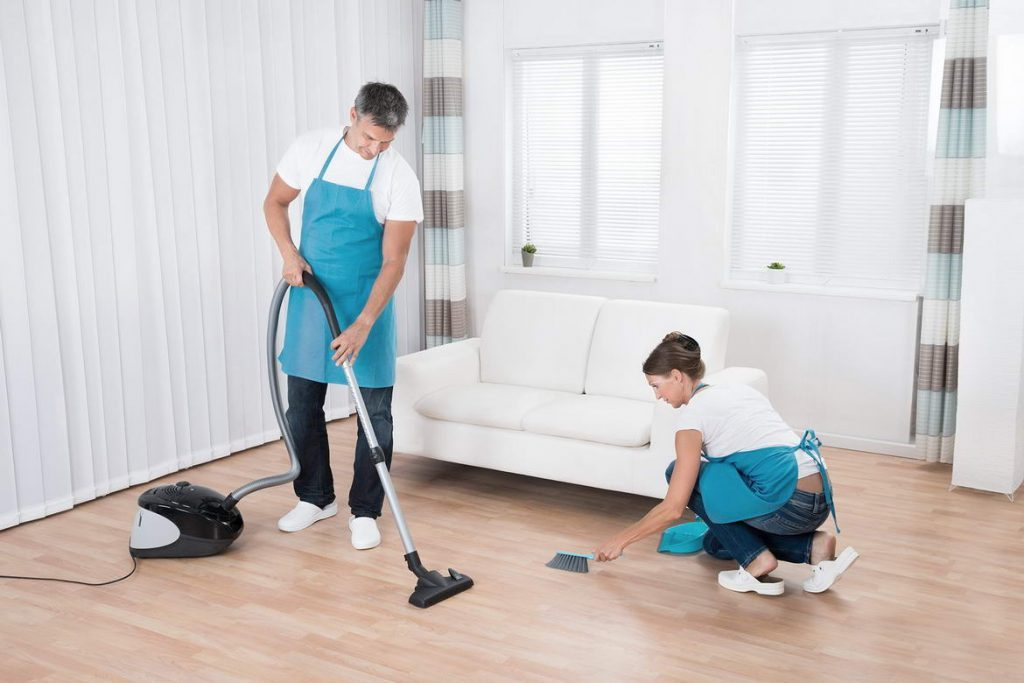 Getting You Prepared For The Events With Professional Deep Cleaning Services