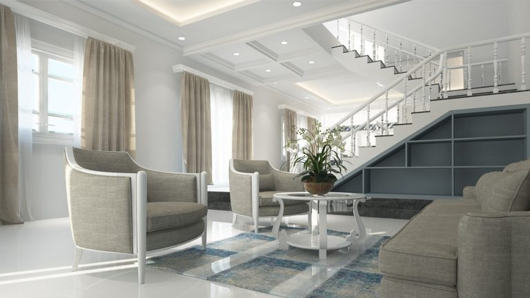 Top 5 Tricks to Make Your Home Look Like a Luxury Hotel