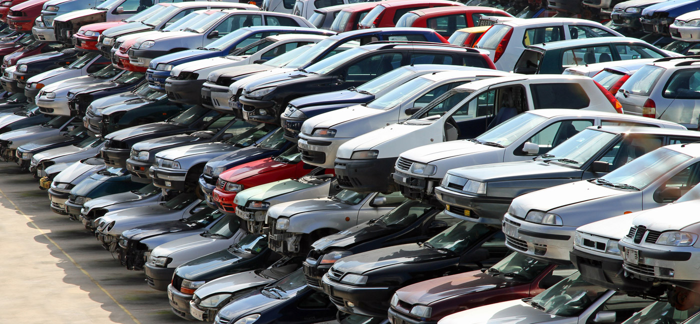 3 Misconceptions about Junk Cars That You Should Not Believe
