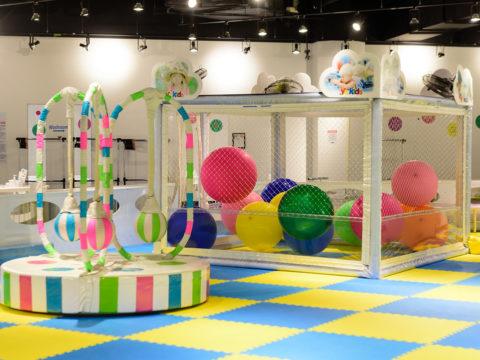 Kids Indoor Playground Chronicles