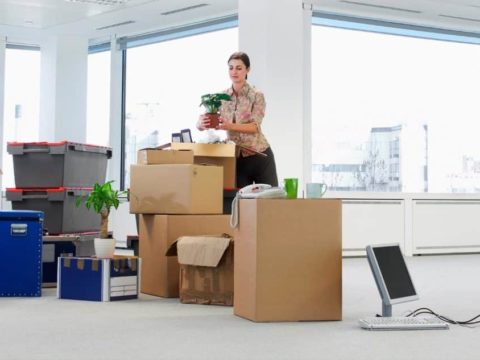 House Removals in London