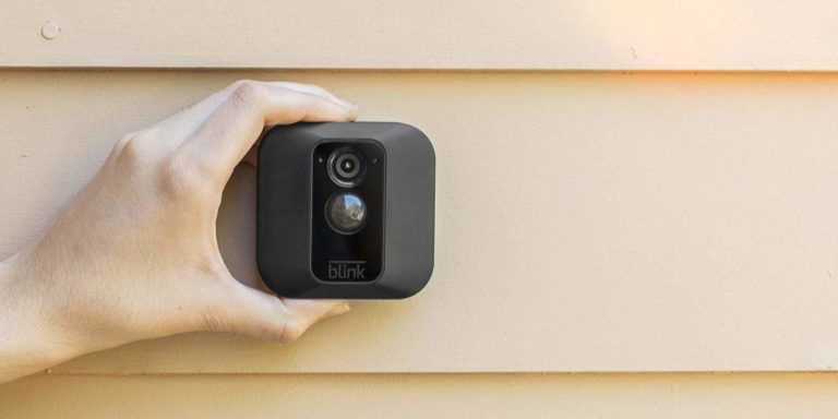 Role of outdoor security cameras in our daily lives