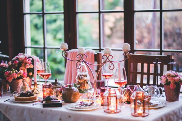 Smart Dining Room Decor Ideas