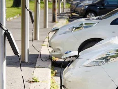 electric car buyers