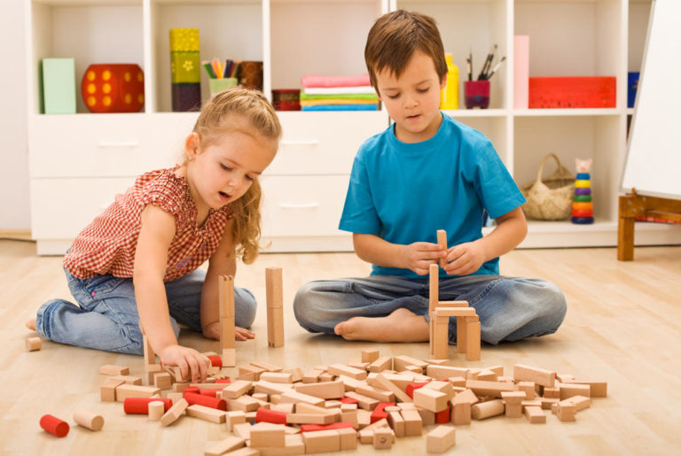 Pre School Programs – Preparing Your Child For The Real-Life Challenges