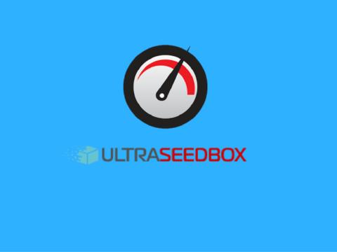 Plex seedbox