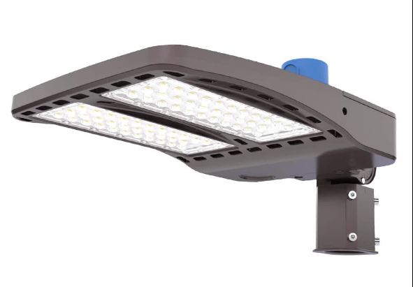 LED Shoebox Fixtures – The best lighting option for Parking Areas. Why?