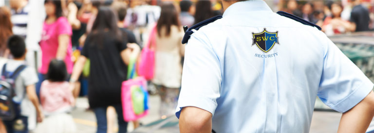 4 Attributes of a Security Guard to Check before Hiring Him/Her from a Security Company