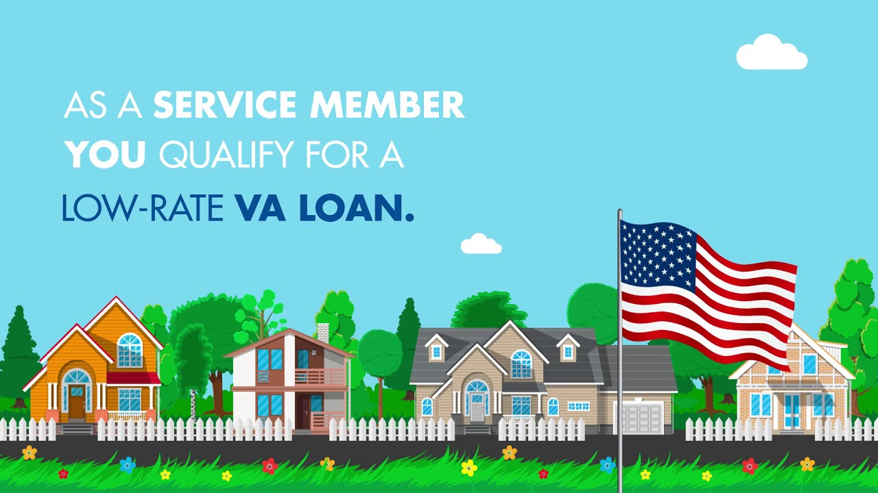3 Important Things That You Should Know about the Best VA loans for Bad Credit