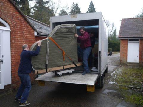 piano removals birmingham