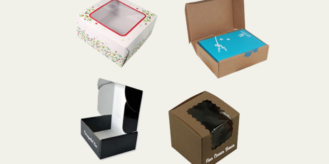 Corrugated Pie Boxes Wholesale,
