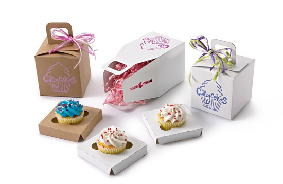 10 Benefits of Using Quality Cupcake Packaging