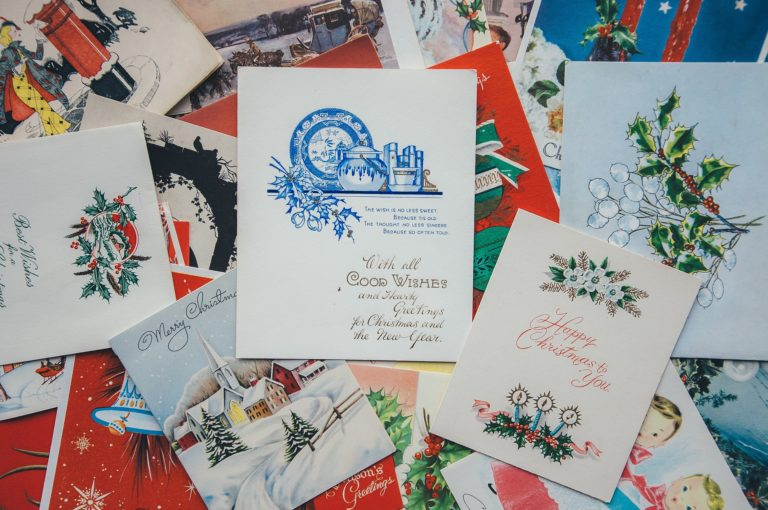 Rising Innovation and Technologically Driven Greeting Cards as Gifts