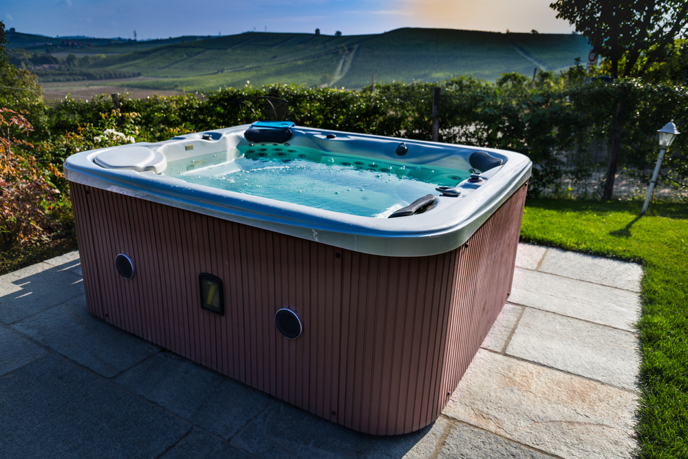 Do you want an exclusive hot tub for sale UK?
