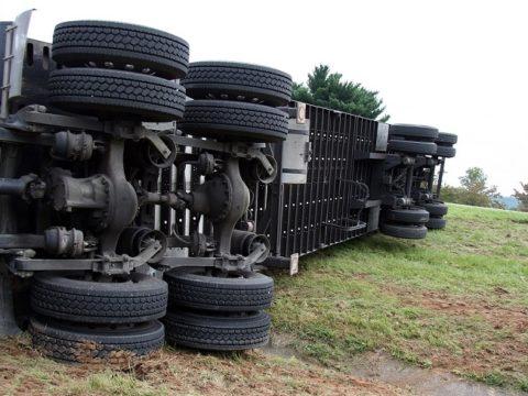 semi truck accident lawyer