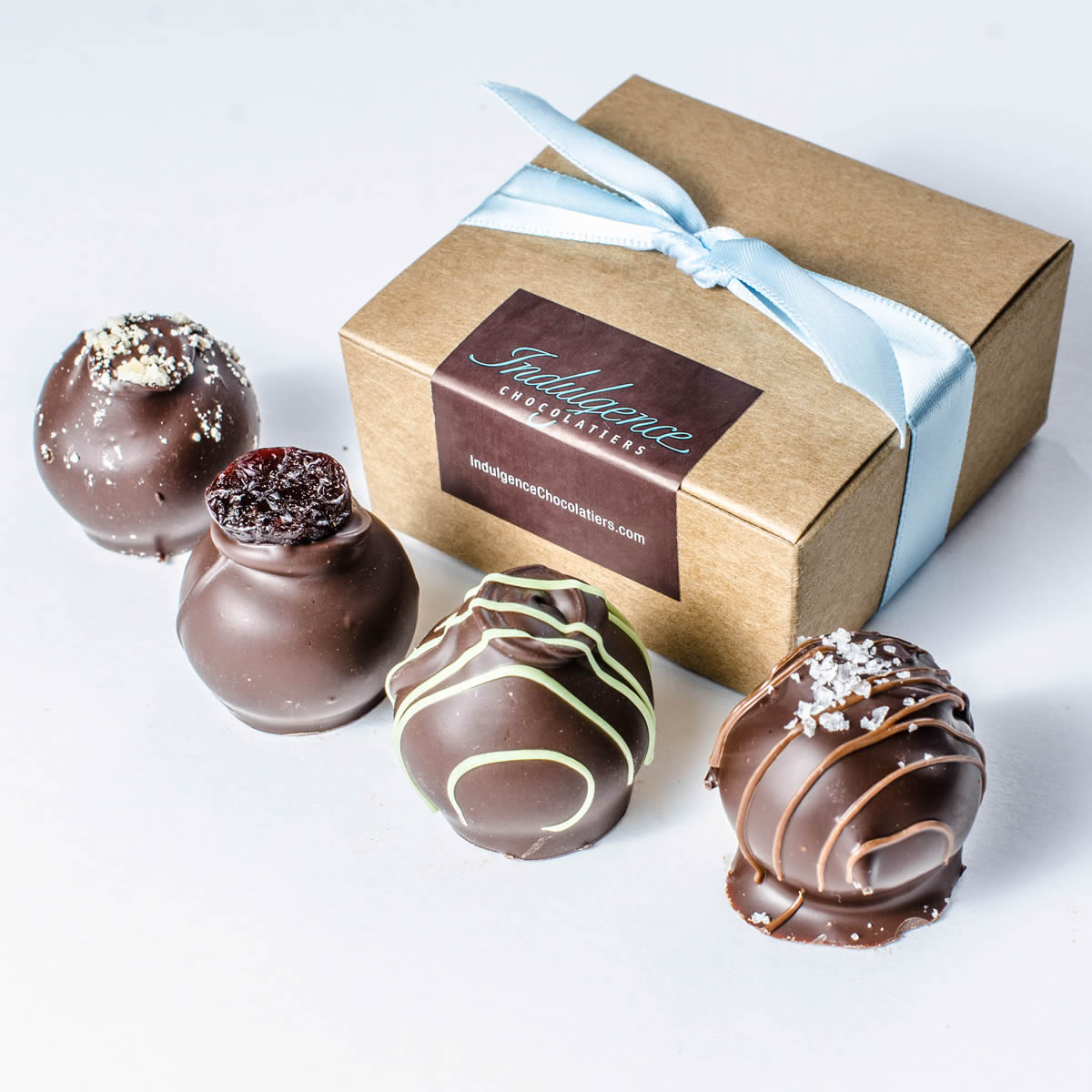 Best packaging solution with best Truffle boxes