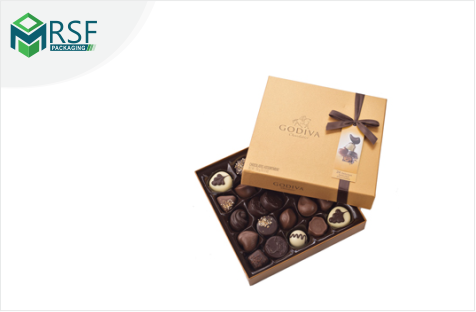 How to make chocolate business unparalleled with Chocolate Boxes?
