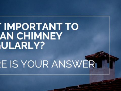 Clean Chimney Regularly
