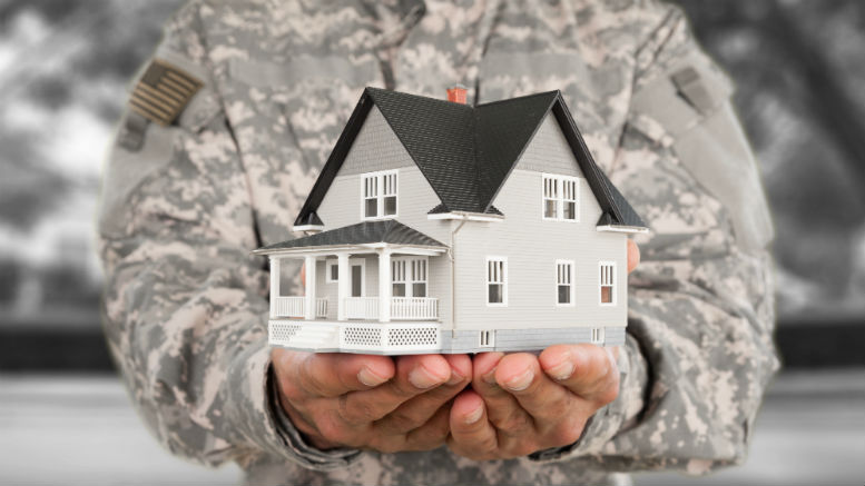 Learn Why You Need to Prove Minimum Credit Score for VA Loan in Houston