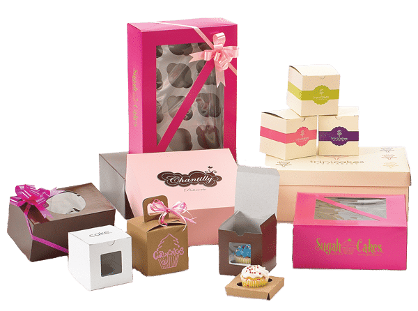 Packaging Your New Products to Sell