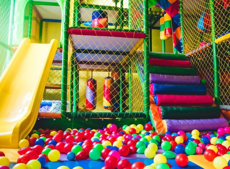 Indoor Playgrounds – Providing Better Gaming Opportunity