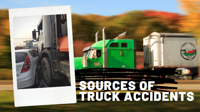 Sources of Truck Accidents