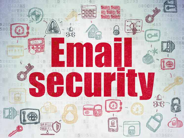 What is Email Security and How do you Improve it?