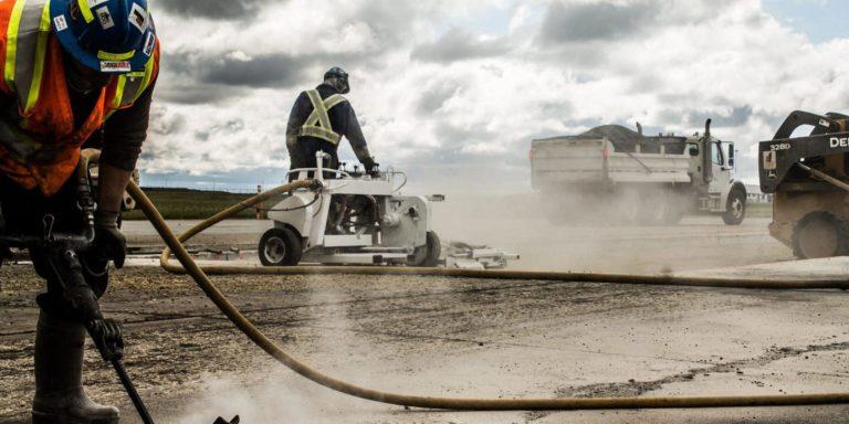 Advantages To Hire Professional Concrete Crack Repair Services