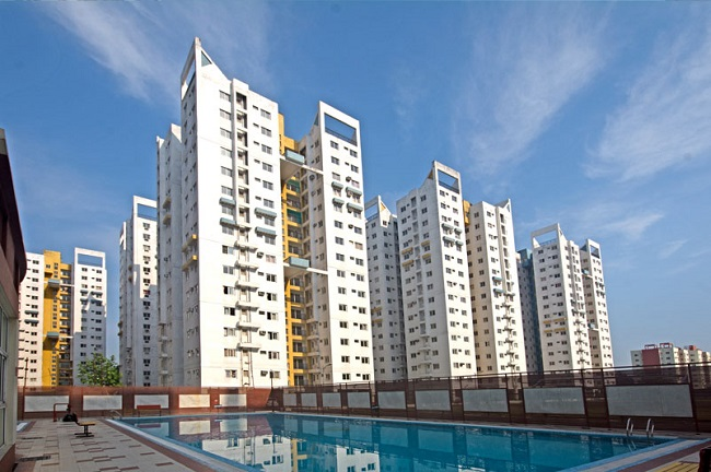 Upgrade Your Lifestyle in the Affordable Homes at Maheshtala