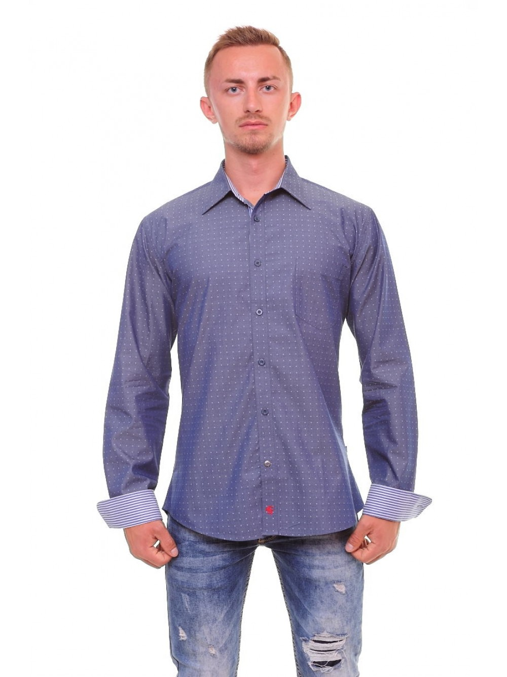 Pánské Košile a Polo Trička Pro Moderní Muže