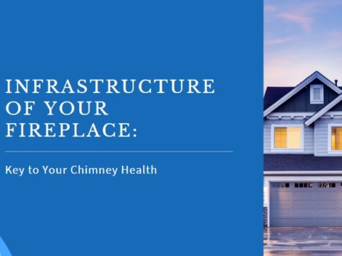 Infrastructure of Your Fireplace