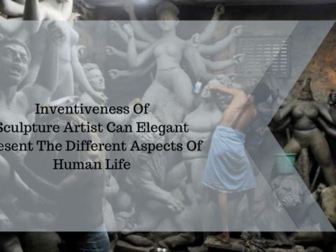 indian sculpture artist