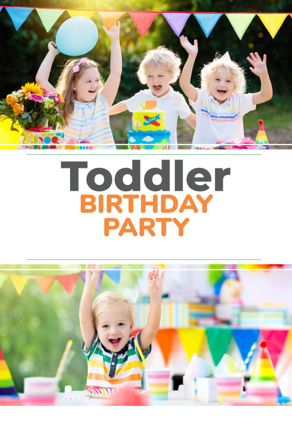 Ways to Celebrate your Baby 1st Birthday Party