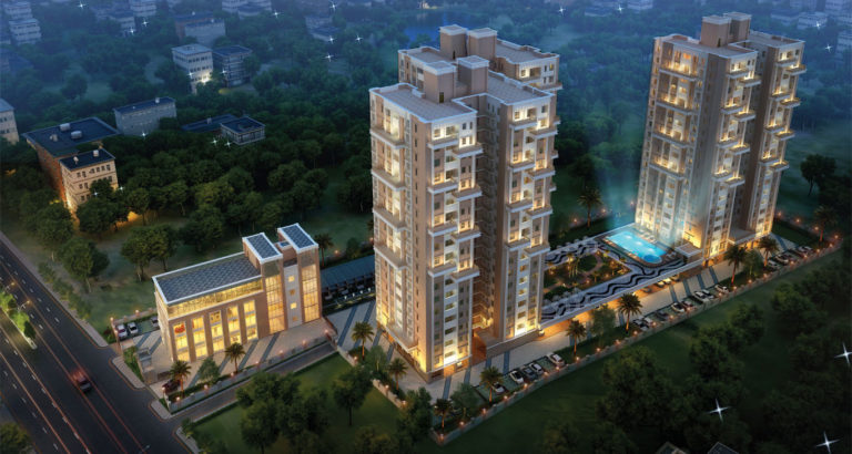 Why North Kolkata is the Ideal Destination For Contemporary Living?