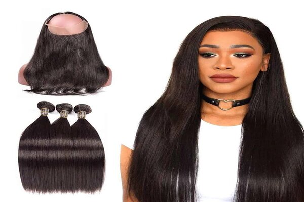 Why Should You Look for Unprocessed Virgin Hair or Straight Virgin Hair?