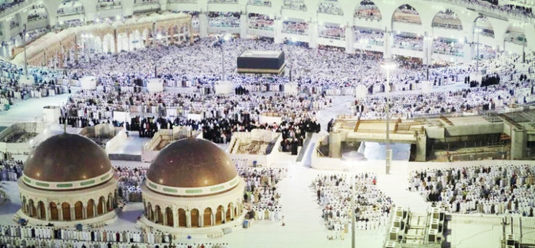 Proven Tips To Get The Cheap Umrah Packages