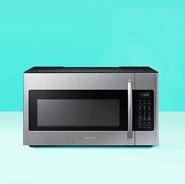 How To Make The Kind Of Food That Gets Talked About| Over The Range Microwave