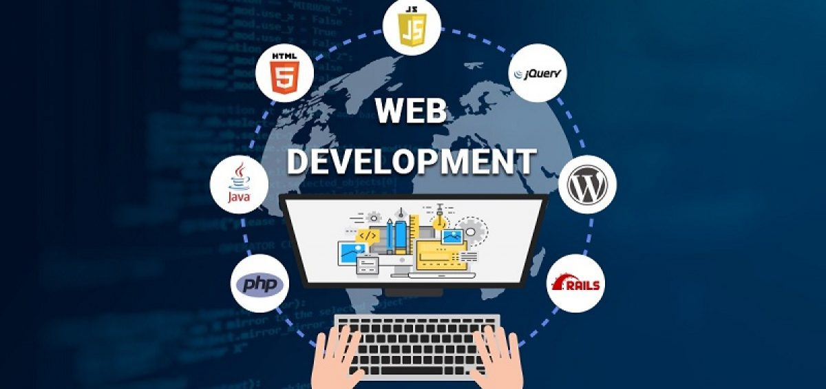 Why To Choose A Website Development Company To Get A Good Business Website