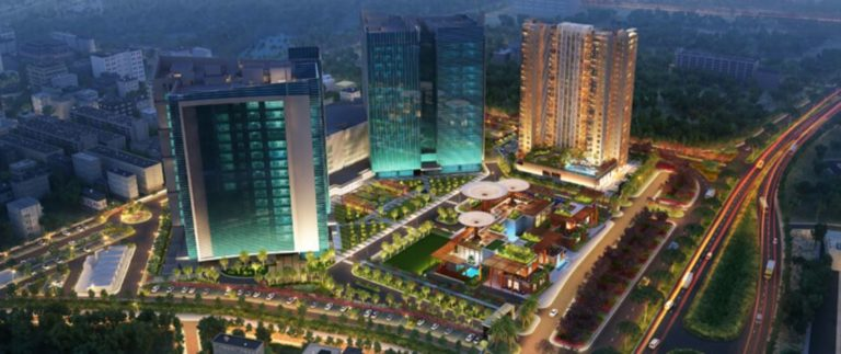 Locational Advantages Of Owning Office Space In Newtown, Kolkata