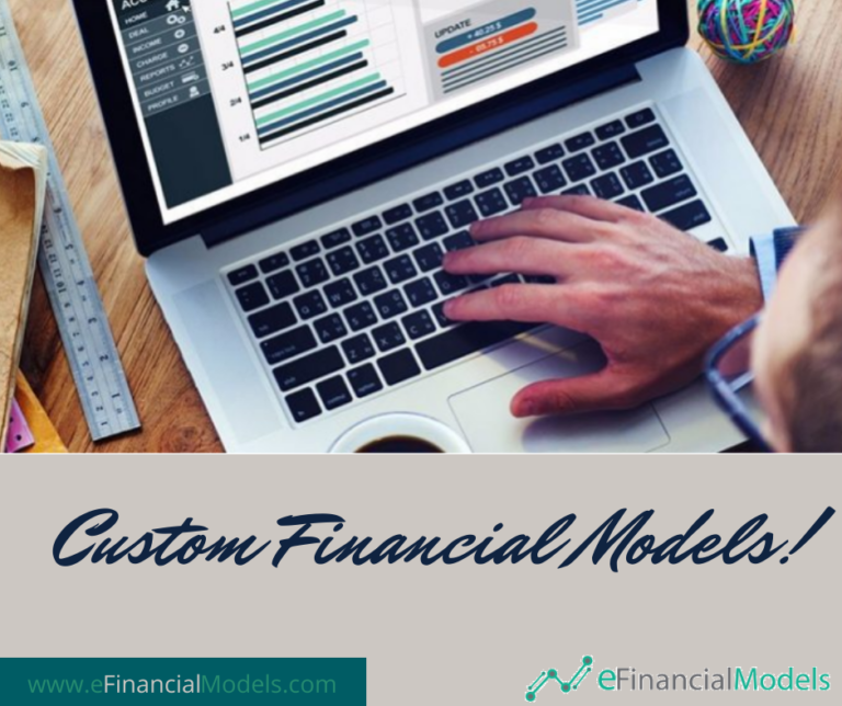 Download Free Financial Projections Template