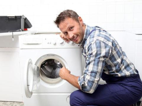 Dryer repair in Woodstock