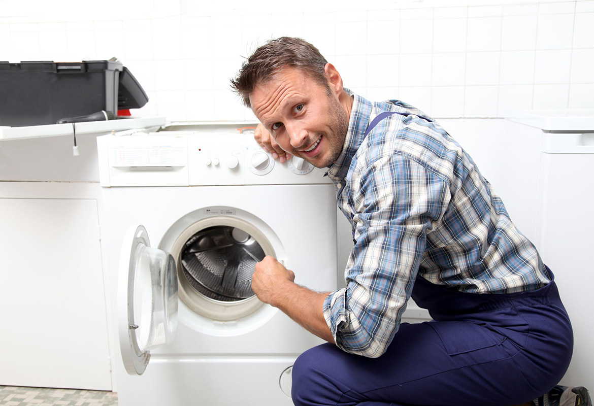 Get professional services of Dryer Repair in Woodstock