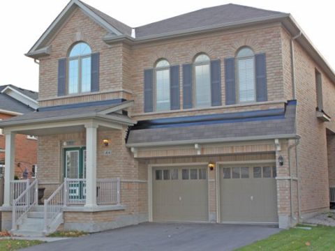 Milton Homes for sale